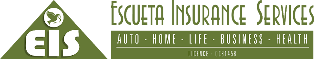 Escueta Insurance Services homepage